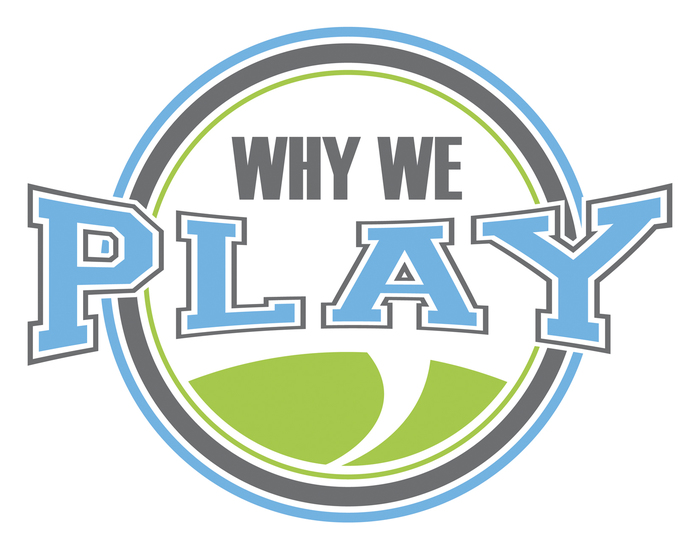 Why we play!