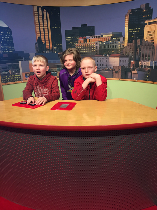 Future new anchors!