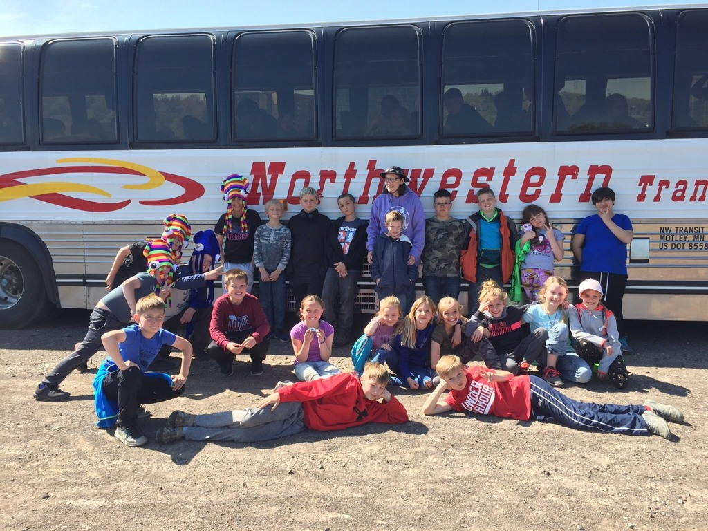 4th Grade Trip To Duluth
