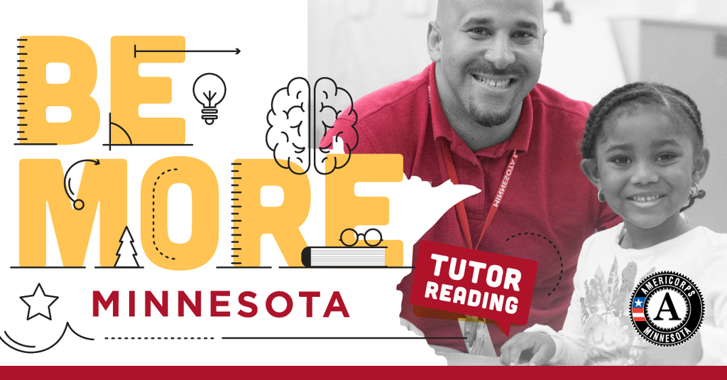 MN Reading Corps Position Open