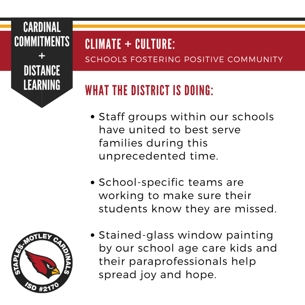 Cardinal Commitments: Climate and Culture